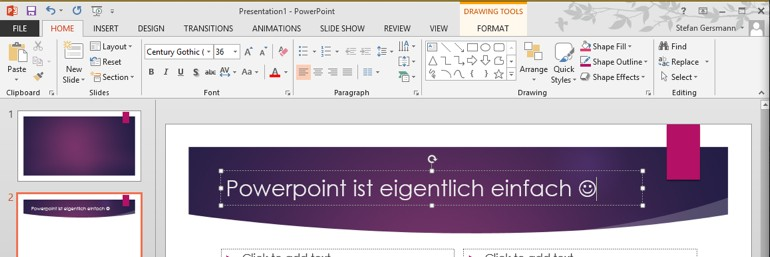 Hilfe bei Word, Excel, Powerpoint, und mehr