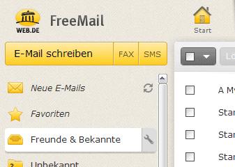 Schnelle Hilfe bei Email Problemen